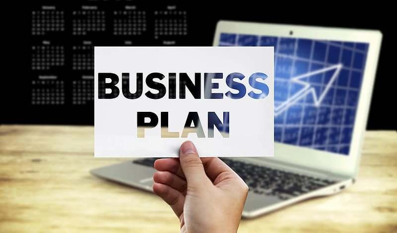 Le business plan pour la réussite de son projet