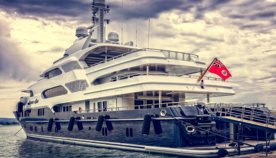 Quels sont les métiers dans le domaine du yachting ?