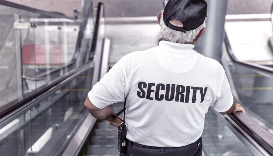 Quand faire appel à une société de sécurité privée ?