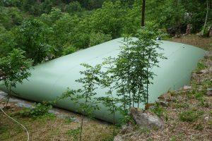 Réservoir stockage eau pompier: ce qu'il faut savoir