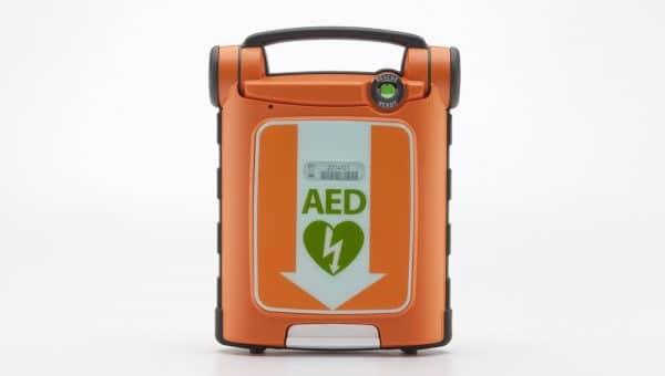 Pourquoi installer un défibrillateur en entreprise ?