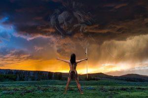 Pourquoi suivre une formation en chamanisme?