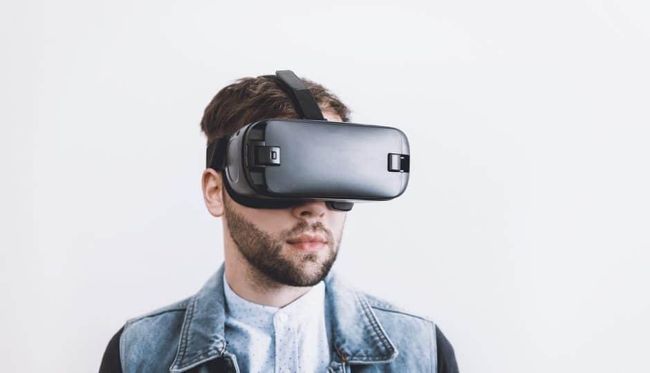 Faites appel à un expert pour découvrir la réalité virtuelle