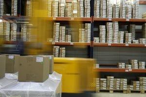 Envisager l'alternance pour maîtriser la logistique