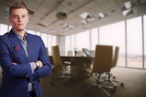 Quelles sont les qualités que doit avoir un bon chef d'entreprise?