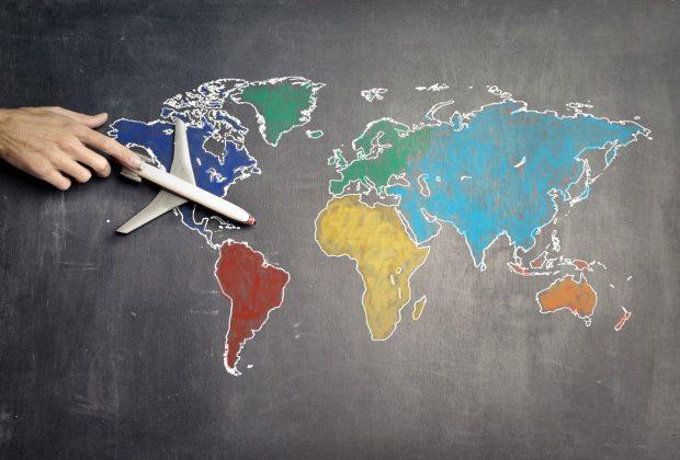 Les voyages d'affaires réussis, un mélange d'économie budgétaire et de plaisir de voyager
